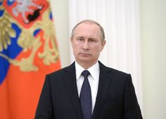 """President Vladimir Putin on Wednesday said the absence of some Russian stars at the Rio Games would hit the quality of the competition.  """"It's obvious that the absence of Russian competitors -- leaders in many disciplines -- markedly lowers, and will lower the intensity of the fight and that"""