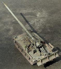 M107, Vietnam