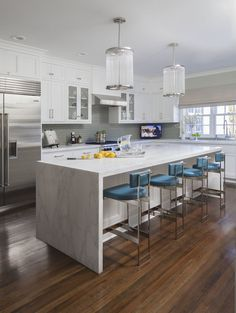 Creek Side Modern by Foursquare Builders | Modern, House and Kitchens