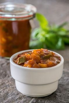 Chili, Soup, Chile, Soups, Chilis