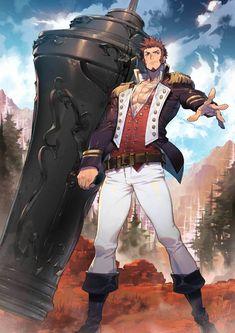 Napoleon Bonaparte //Fate/Grand Order // Archer SSR ☆ ☆ ☆ ☆ ☆