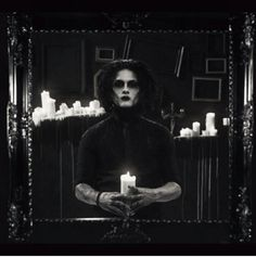 """Devin """"Ghost"""" Sola- Motionless In White """"Break The Cycle"""""""