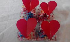 #heart #printed #box #small #for #loved #ones  product available at https://www.facebook.com/chocofairies