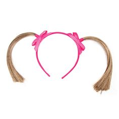Hair Accessories for Girls, Teens, & Tweens | Claire's