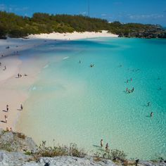 Check out this list: Family time in Bermuda