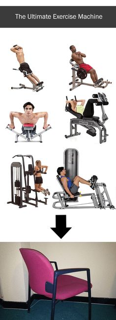 ultimate pull up machine