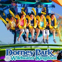 Dorney Park - Allentown PA