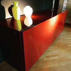 #lecce #parlangeli1922 #interiordesign #instaliving #mobile #credenza #arredamento #red #salento #ad #casa #progettazioneinterni