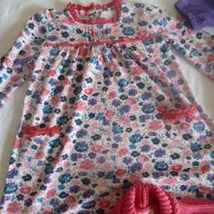 Girls Autumn Bundle Age 2-3 years