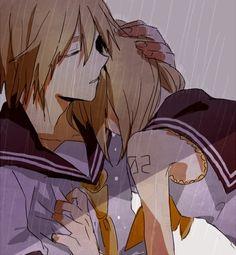 Len Y Rin, Kagamine Rin And Len, Vocaloid, Anime Family, Anime Life, Best Couple, Cute, Otaku, Goals