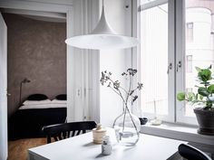my scandinavian home: The art of Zen (and keeping it simple) in a Swedish home Zen, Interior Styling, Interior Decorating, Interior Modern, Interior Lighting, Oven Design, Design Kitchen, Kitchen Ideas, Modern Ovens