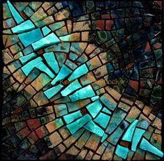 Uprising by Rivenworks Mosaics