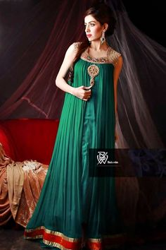 New Designer Indian Party Wear Silk Saree Pakistani Eid Wedding Ethnic Sari Mo12 Clothing, Shoes & Accessories