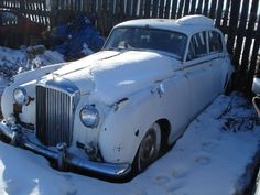 taking offers for '57 bentley that needs full restoration. may run :-) phone calls only please, no texts.