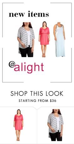 """""""new plus size fall items"""" by alight-com on Polyvore"""