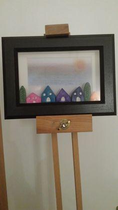 #my little houses!