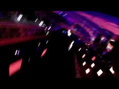 """Danse avec les Robots by Martin Solveig, l'attraction phare du Futuroscope, en vidéo On Ride sur la musique """"Everybody"""" de Martin Solveig. (en mode 60sec)"""