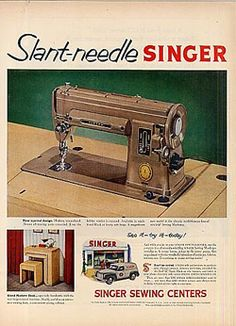 Website with all the info on my vintage Singer 301 that was my mom's