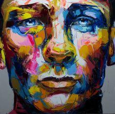 Francoise Kelly's Art