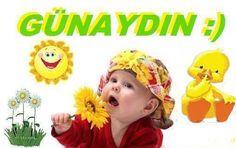 Mutlu Günler Dileriz :)