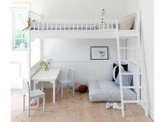 Les petites choses font les grandеs idées. Avec les petites espaces c`est le meme. La chambre à coucher est l`un des plus important place à la maison!