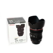 Coffee Mug/Tumbler 24-105mm (Canon replica) - I could use one of these