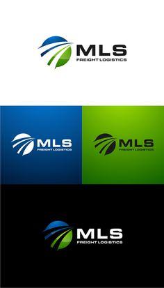 MLS Freight Logistics - Building a Global Logistics Company by plontank™