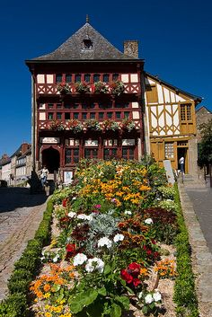 Lamballe ~ Côtes d'Armor Bretagne