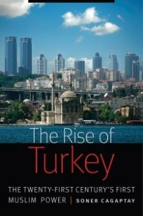 The rise of Turkey : the twenty-first century's first Muslim power / Soner Cagaptay. -- [Lincoln] :  Potomac Books, an imprint of the University of Nebraska Press,  cop. 2014.