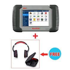 Autel Maxidas DS708 Automotive OBD2 Diagnostic Scanner Tool Code Reader Key Coding & Multilanguage System - http://www.caraccessoriesonlinemarket.com/autel-maxidas-ds708-automotive-obd2-diagnostic-scanner-tool-code-reader-key-coding-multilanguage-system/  #Autel, #Automotive, #Code, #Coding, #Diagnostic, #DS708, #MaxiDAS, #Multilanguage, #OBD2, #Reader, #Scanner, #System, #Tool #Diagnostic-Test-Tools, #Tools-Equipment