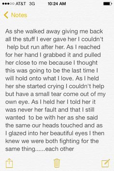 Please read!!!!! this was my morning