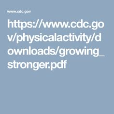 Personal Training Programs, Pdf