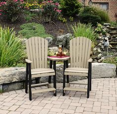 Amish Outdoor Furniture Poly Balcony Settee Leisure Lawns Collection Craft the perfect outdoor seating area for you and that someone special with our handcrafted Poly Balcony Settee. Balcony Chairs, Balcony Furniture, Lawn Furniture, Amish Furniture, Recycled Furniture, Outdoor Furniture Sets, Office Chairs, Furniture Ideas, Furniture Market