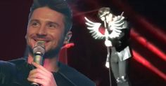 Singer Sergey Lazarev was performing in St Petersburg when he suddenly dropped to the floor #eurovision #eurovision2016 #eurovisionbettingodds http://www.casinosolutionpro.com/eurovision-betting-odds.html
