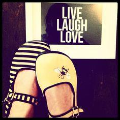 Kinkalla shoes from Fremantle markets $80