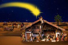 Religia, Boże Narodzenie