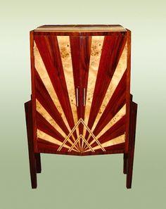 Art Deco Cabinets - Foter