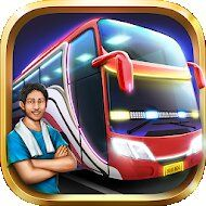 Download Bus Simulator Indonesia Mod Unlimited Money 2 9 2 For