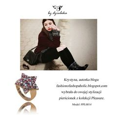 #bydziubeka #jewelry #ring