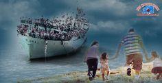SPECIALE PIANO KALERGI- Invasione programmata per la sostituzione dei popoli europei. Con la partecipazione straordinaria di Cosa Nostra