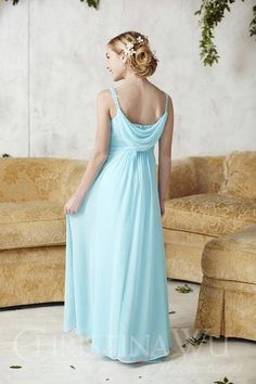 34a020530 50 Best Junior Bridesmaid Dress and Flower Girl Dresses images ...