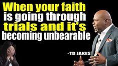 Best 25+ Td jakes quotes ideas on Pinterest | Td jakes ...
