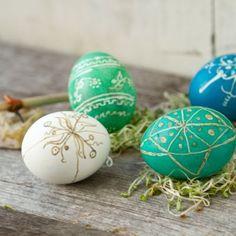 Terrain Ukrainian Egg Decorating Kit #shopterrain