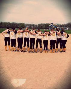 Our softball team is AMAZING!!  So glad to be a part of it!  love you guys!
