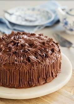 Baking Recipes, Vegan Recipes, Mini Cakes, No Bake Desserts, Food And Drink, Sweets, Apple, Chocolate, Snacks