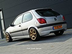 16 Best Ford Fiesta Images Fiestas Car Ford Ford Capri