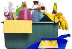 Top 10 Boat-Cleaning Supplies | Cruising World