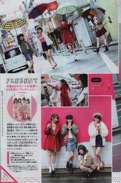 HKT48 I Love You All on Shonen Magazine - JIPX(Japan Idol Paradise X)