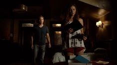 The Vampire Diaries Season 6 Episode 2 Recap: When I First Loved You