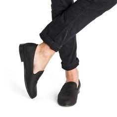 839982691 Pyramid Black - Duke   Dexter - Men s Luxury Loafers - Men s Slippers